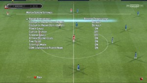 PES 2013 Angry Birds Font