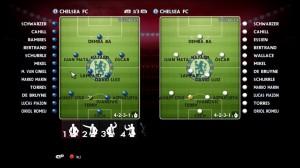PES 2013 Chelsea Gameplan Turf