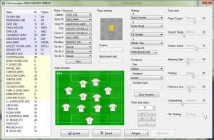 PES 2013 Editor Beta Version