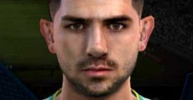 PES 2013 Faces by m4rcelo