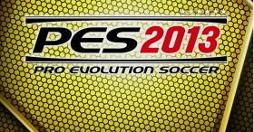 PES 2013 Official HD Cover