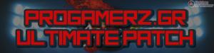 PES 2013 ProGamerZ Ultimate Patch