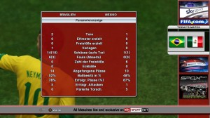 PES 2013 Sky Sport HD Scoreboard