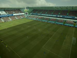 PES-2013-The-New-Den-Millwall-F.C-Stadium - 3