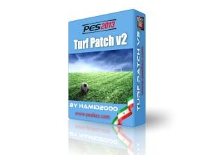 PES 2013 Turf Patch Version 2