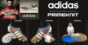 PES 2014 Adidas - Samba Primeknit FG Boots