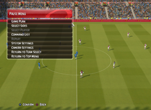 PES 2014 Angrybirds Font
