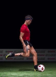 PES 2014 Cristiano Ronaldo