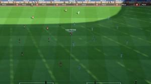 PES 2014 Daytime Stadium Shadows Shallowing  - 2
