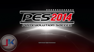 PES 2014 English Commentary (PC Official)