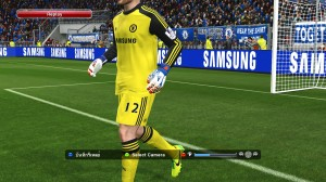 PES 2014 Glove Pack