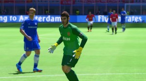 PES 2014 Glove Pack - 4