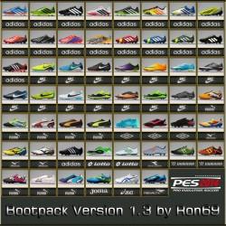PES 2014 HD Bootpack v1.3
