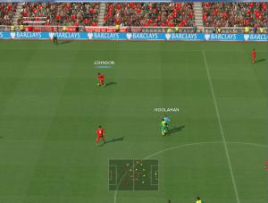 PES 2014 Liverpool FC Adboards - 2