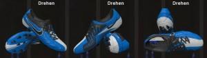 PES 2014 Nike T90 Laser IV KL Boots