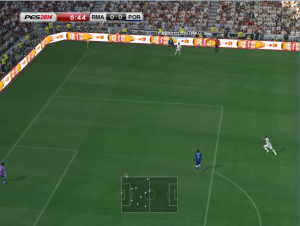 PES 2014 Real Madrid Adboards - 2