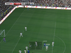 PES 2014 Real Madrid Adboards - 4
