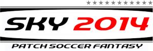 PES 2014 Sky Patch v1.0