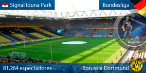PES 2014 Stadiums Previews in HD  - 5