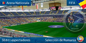 PES 2014 Stadiums Previews in HD  - 6