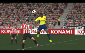 PES 2014 Sunderland 13-14 Kit Set