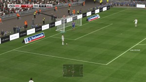 PES 2014 Wembley Stadium Turf - 1