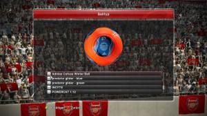PES 2014 Xbox 360 Ballpack - 7