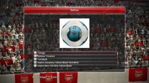PES 2014 Xbox 360 Ballpack - 8