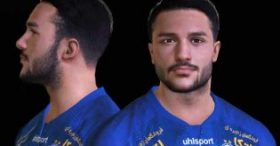 Download Gholami v2 Face Pes2017