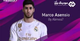 Download Asensio Face PES17