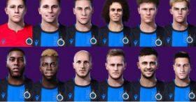 Download Brugge Facepack PES2020