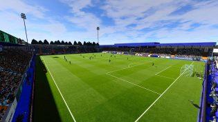 Download PES 2020 Estadio El Toralin