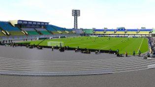 PES 2021 Stadium Oleksiy Butovsky Vorskla