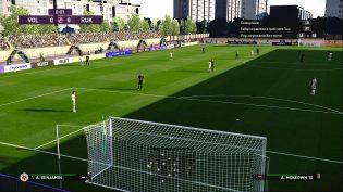 PES 2021 Podillya Stadium