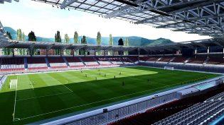 PES 2021 Stade de Geneve