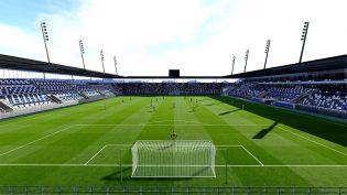 PES 2021 Stade de la Tuiliere