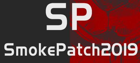 SmokePatch19 version 19.3.1