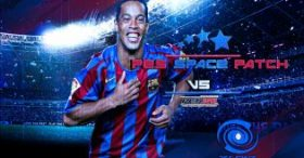 Download PES Space Patch 2020 V5