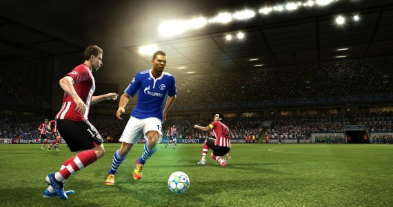 announced pes 2013 release date