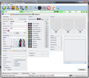 PRO-EVO Editing Studio 2014 v0.1.0.0