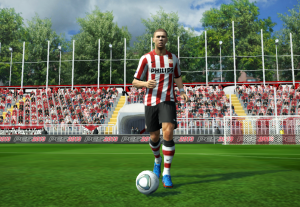 PSV 14-15 kits by eonik