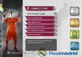 Real Madrid Graphc Mode By SRT - 2
