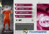Real Madrid Graphc Mode By SRT - 4
