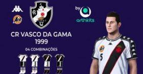 VascodaGama Kits PES2021