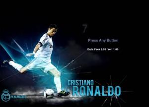 Ronaldo 2013 St. Screen by NARIMANI