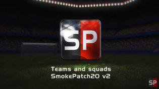 Download Smoke Patch 20 V20.2.7