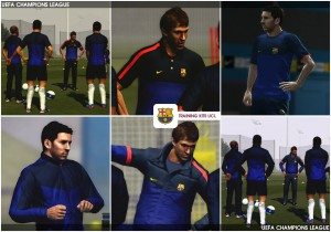 Training Kits - 4