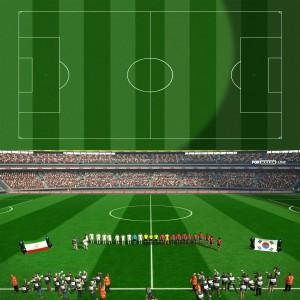 Ville Marie Stadium