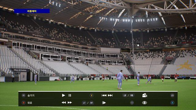 NoCrowd eFootball 2022