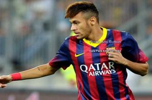neymar start screen